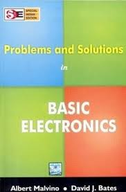 problems and solutions in basic electronics 1st edition buy