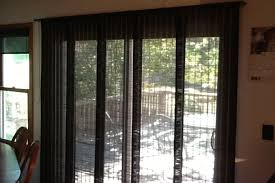 Sliding Panels For Patio Door Window Coverings In Lincoln Ne Image Gallery Budget Blinds