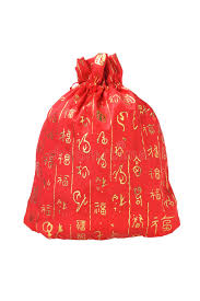 bag new year new year money bag stock image image of year 27813481