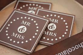 wedding chocolates chocolates are us customised promotional chocolates