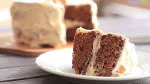 brown cake moist carrot cake recipe recipe fabelicious chowhound
