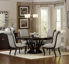 60 Round Dining Room Tables Yosemite Round Dining Set Haynes Furniture Virginia U0027s Furniture