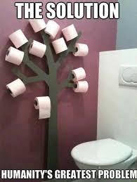 Toilet Paper Roll Meme - toiletrees www meme lol com come on people pinterest jokes