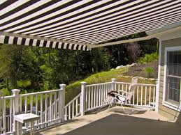 Motorized Awnings All About Gutters Motorized Awnings