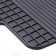 tappeti di gomma per auto tappetini per auto mercedes gla x156 in gomma su misura