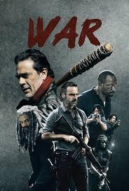 walking dead season 8 poster by jevangood on deviantart