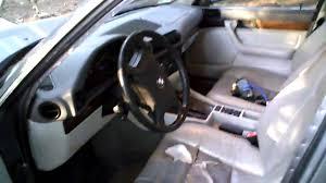 Bmw 530 1995 1995 Bmw 530i Youtube