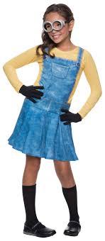 minion costume minions minion costume for birthdayexpress