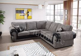 fabric corner sofas furniture ebay