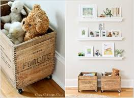 Toy Storage Ideas 10 Cute Nursery Toy Storage Ideas You Will Admire