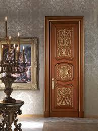 wooden safety doors custom made u2013 wooden handicraft and design