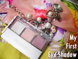 Warna Eyeshadow Wardah Yang Bagus the journey of pinkcess my eye shadow review wardah eye