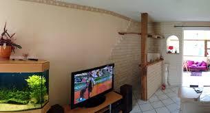 ouvrir cuisine rénovation de cuisine avec ouverture de mur porteur à brunoy