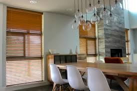 Dining Room Blinds Dining Room Examples Of Our Window Treatments And Custom Floors