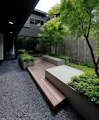 Best  Modern Backyard Ideas On Pinterest Modern Backyard - Modern backyard designs