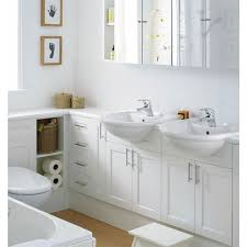Best Small Country Bathroom Ideas Images On Pinterest Room - White small bathroom designs