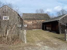 weir farm the barn complex u2013 earth ocean sky redux