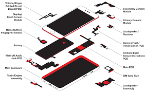 where was the made the all iphone mit technology review