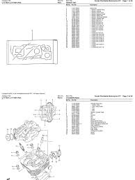 160cc lt f160 1997 2002 suzuki atv parts list
