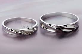 personalized rings with names custom name 925 sterling silver men and women promise rings set