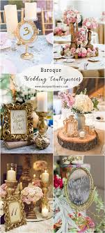 wedding party supplies 25 vintage baroque wedding decor ideas deer pearl flowers