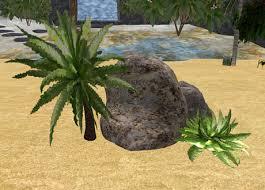 Tropical Rock Garden Second Marketplace Tropical Creations Rock Garden 1 Mod Trans