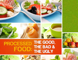 processed food the good the bad and the ugly fitness with karan
