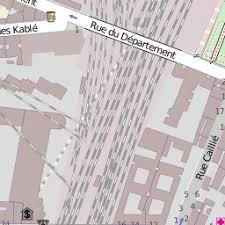 bureau de poste bichat bureau de poste philippe de girard 18e arrondissement