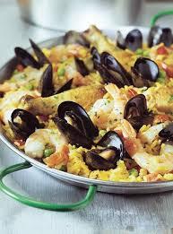 ricardo cuisine francais paella ricardo