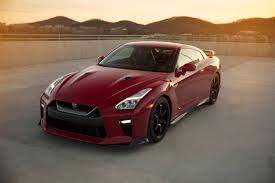 Nissan Gtr 2017 - 2017 nissan gt r gas mileage the car connection