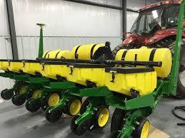 John Deere 71 Planter by John Deere 7000 Corn Planter 6 Row U2022 25 000 00 Picclick