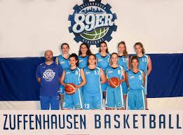 Bezirksliga Baden Baden U16 W Bezirksliga