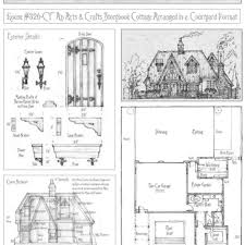 English Cottage Home Plans Marvelous Fairytale House Plans Gallery Best Inspiration Home