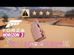 Regal Barn Forza Horizon 3 Fly Like A Regal Achievement Guide Reliant