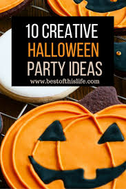 halloween party ideas creative halloween party ideas