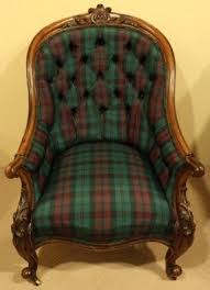 Victorian Armchairs Upholstered Victorian Arm Chair Foter