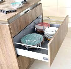 amenagement interieur tiroir cuisine rangement tiroir cuisine lapeyre rayonnage cantilever