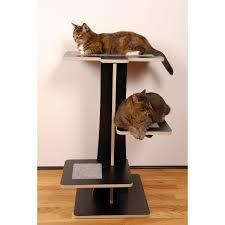 modern cat furniture new cool cat trees build a cool cat tree house u2013 home decor