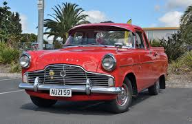 australian ford zephyr mark ii coupe utility classic marques