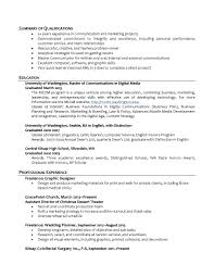 Graduate Resume 100 Accounting Graduate Resume No Experience Nanny Skills
