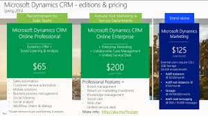 Microsoft Service Desk Microsoft Dynamics Crm Online Pricing And Features U2013 What U0027s New In