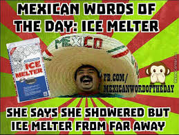 Mexican Word Of The Day Meme - mexican word of the day by recyclebin meme center