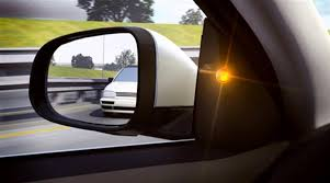 Where To Install Blind Spot Mirror Blind Spot Detection Systems Driven Sound And Security