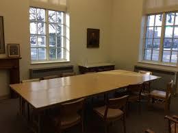 Building Dining Room Table Meeting Rooms Mishawaka Penn Harris Public Library