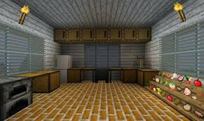 kitchen ideas minecraft kitchen in minecraft minecraft modern kitchen ideas pe