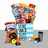 care package for college student and themed care packages for college students at ocm