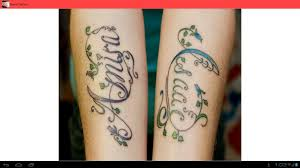 name tattoos ideas app ranking and store data app annie