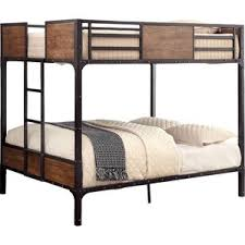 This End Up Bunk Beds Bunk Beds For Adults Wayfair