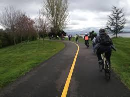 Seattle Bike Trail Map by Ride Recap Critical Lass Rides To Pedaler U0027s Fair Seattle