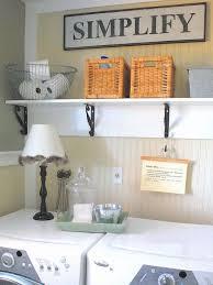 Laundry Room Decorating Laundry Room Decorating Ideas Pinterest At Best Home Design 2018 Tips